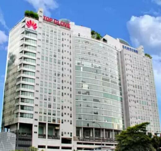 ICON Tower, Jalan Tun Razak KL