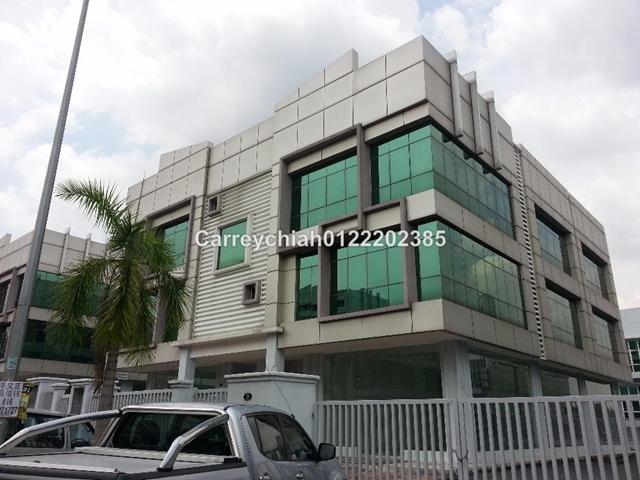 The Cube, Bandar Puteri Puchong, Selangor
