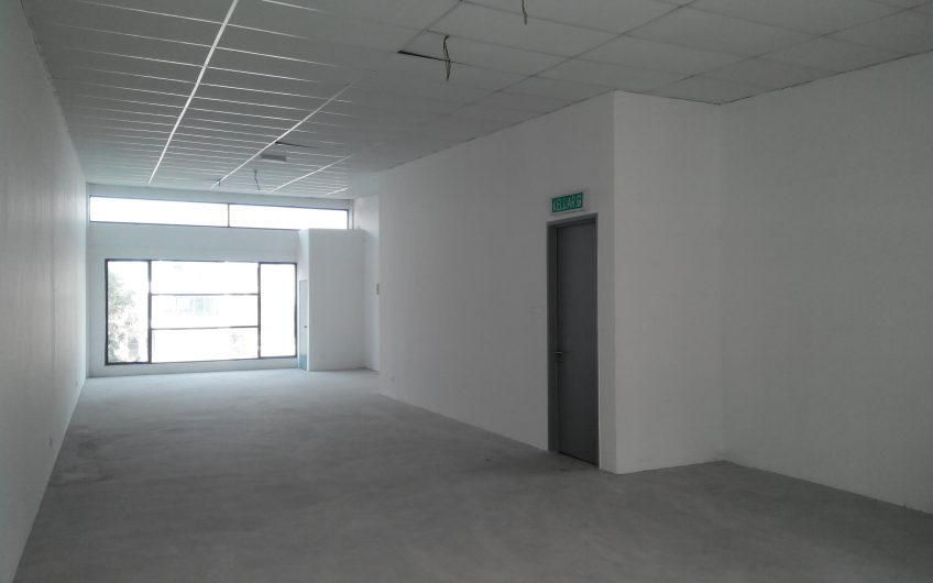 2 Storey Shop Office In Ken Rimab, Seksyen 16, Shah Alam