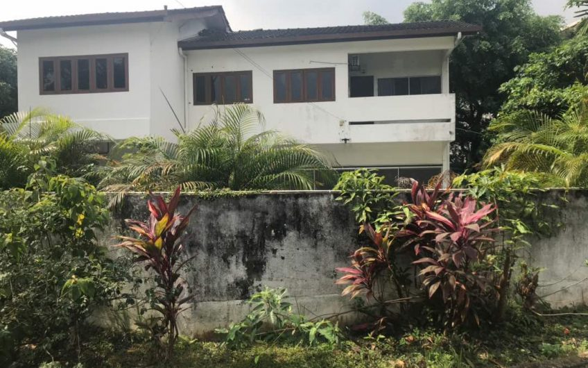 Section 16 Two storey Bungalow
