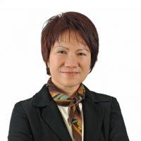 Alicia Lee