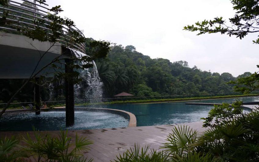Damansara Foresta Condominium