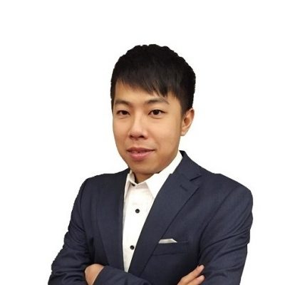 Jeffrey Cheah