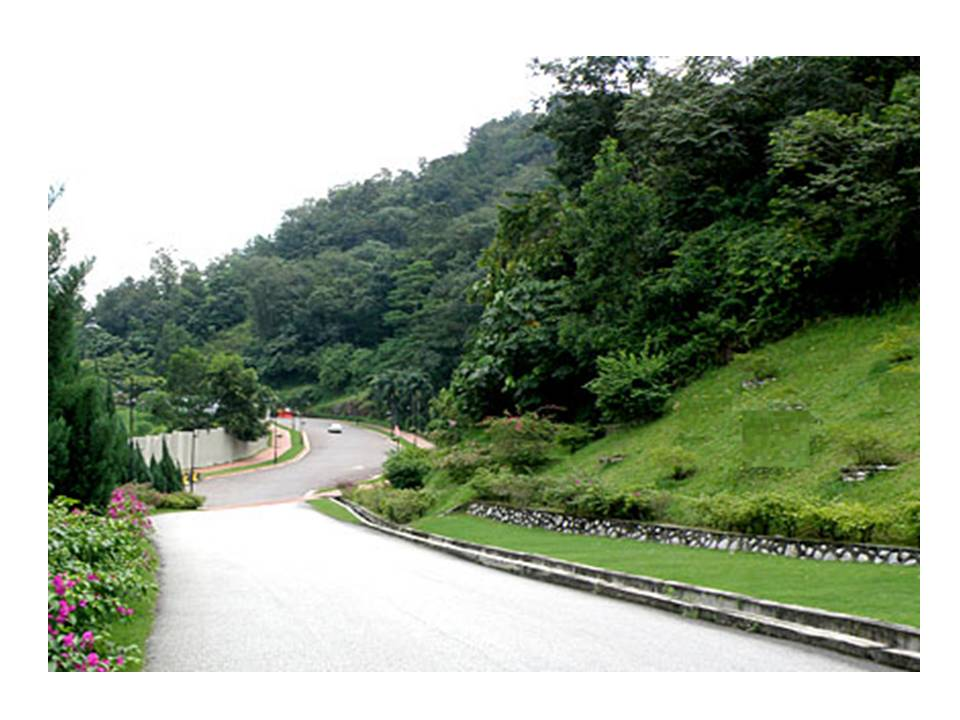 Country Heights Damansara Freehold Bungalow Land Gated & Guarded