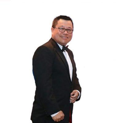 Daniel Goh