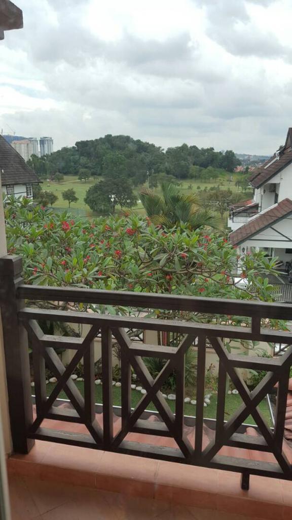 Double Storey Bungalow @ Bukit Jalil Golf & Country Resort