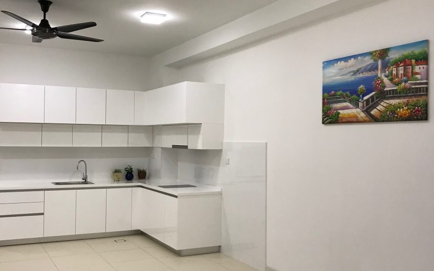 Putra Residence, Service Apartment at Putra Heights, Subang Jaya